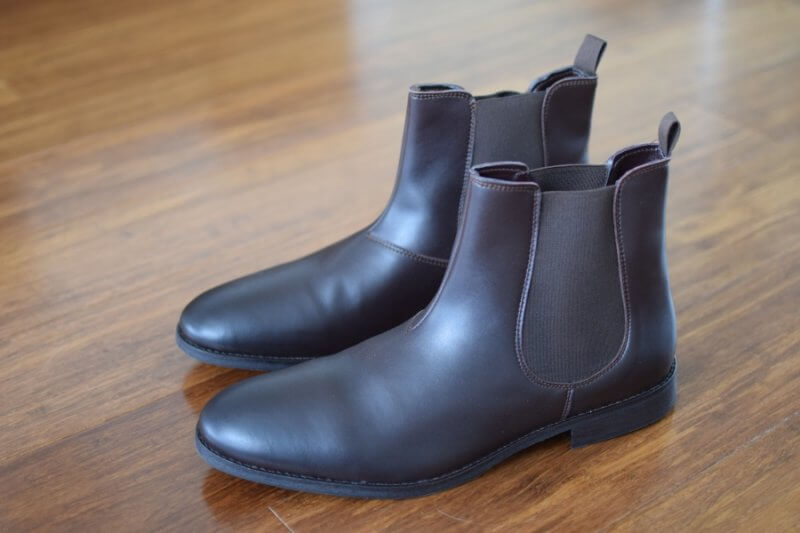 Barnaby Joyce Boots 2