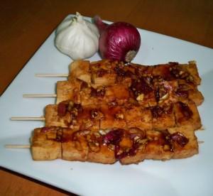 Tofu Stick BBQ