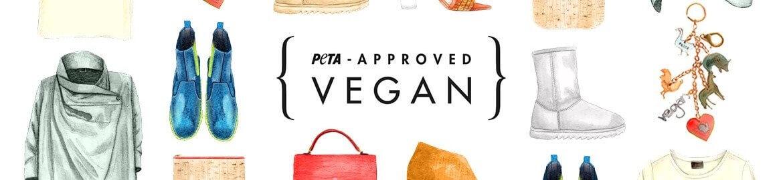 PETA-Approved Vegan