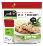 Gardein Chick'n Scallopini Gluten Free