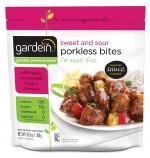 Gardein Sweet and Sour Porkless Bites