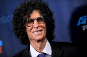 Howard Stern Has Some Stern Words for SeaWorld