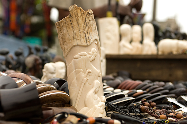 Attempts to manage wildlife trade are often sabotaged by corruption and greed