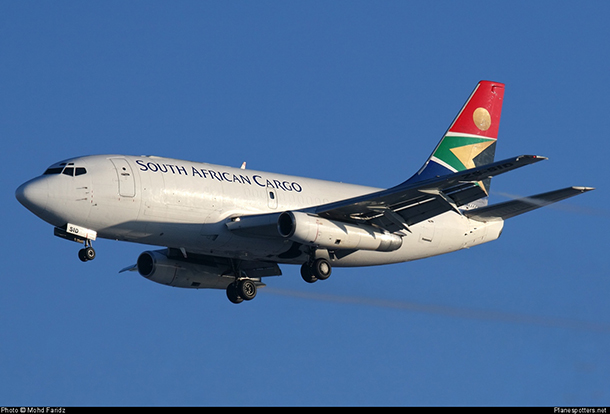 South African Airways will not allow transport of hunting trophies