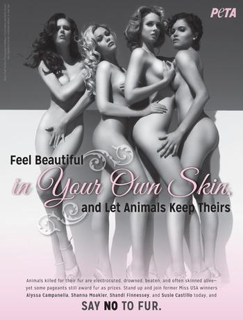 Miss USA Girls Naked