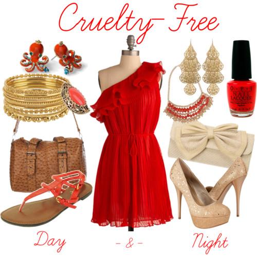Cruelty-Free Day and Night